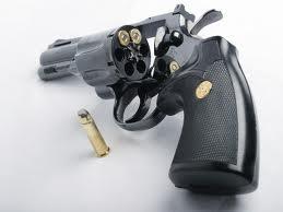 Revolver Pindad